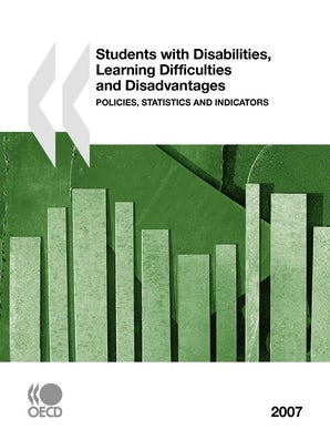 Students with Disabilities, Learning Difficulties and Disadvantages