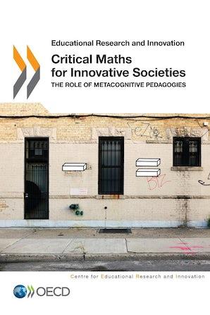 Critical Maths for Innovative Societies