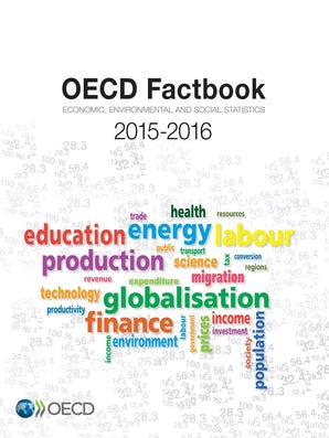 OECD Factbook 2015-2016 Economic, Environmental and Social Statistics
