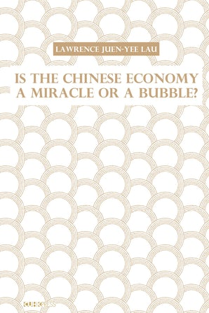 Is the Chinese Economy a Miracle or a Bubble?