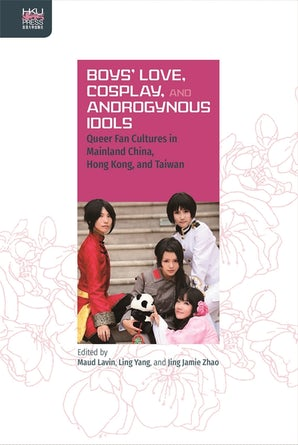 Boys' Love, Cosplay, and Androgynous Idols