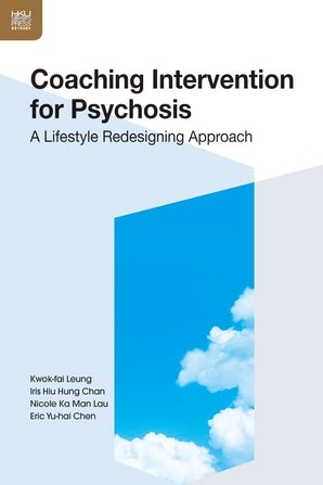 Coaching Intervention for Psychosis